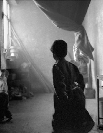 Kabul, Children Of The Civil War